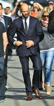 Jason Statham Turned Down Transporter Reboot Over Salary Slump