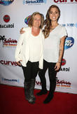 Mariah Hanson and Christina Perri