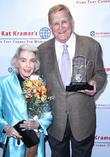 Marsha Hunt and Ken Howard