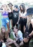 Kendall Jenner, Sarah Ferguson, Hailey Baldwin and Gigi Hadid