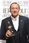 Arise Sir Kevin Spacey: US Actor Receives Honorary Knighthood In Queen's Birthday Honours List