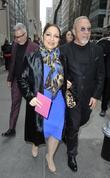 Emilio And Gloria Estefan To Receive Hispanic Heritage Award