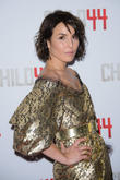 Noomi Rapace In Discussions To Play Amy Winehouse In Unofficial Biopic