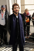 Josh Groban: 'I Don't Do Drugs'