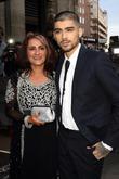 Actress Denies Zayn Malik Romance