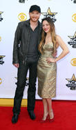 Country Star Eric Paslay Weds