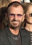 Ringo Starr To Celebrate His 75th At Capitol Records