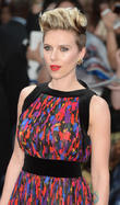 Scarlett Johansson Discovers The Secret To A Happy Marriage