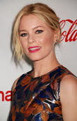 "Tara Reid ""Sad To Hear"" Of Elizabeth Banks' Criticism"