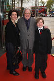 Sir Alan Parker Gifts Personal Archive To The British Film Institute