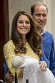 Woman's Children Both Share Birthdays With Royal Babies