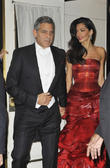 George And Amal Clooney Adopt Cute Basset Hound