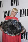 Pink Honoured At Bmi Pop Awards