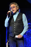 Roger Daltrey Writing Memoir