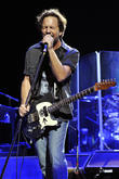 Eddie Vedder Returning To Festival He Launched Last Year