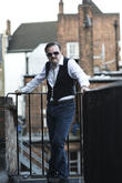 Ricky Gervais And Morrissey Urge Politicians To Stand Firm On Hunt Ban