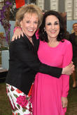 Susan Hampshire and Lesley Joseph