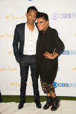Tyler James Williams and Yvette Nicole Brown