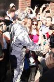 Bill Murray Helped Clean Up After Final Grateful Dead Show
