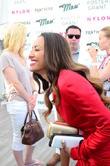 Kat Graham To Play Motown Legend Tammi Terrell In Biopic