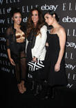 Tinashe, Alanis Morissette and Banks