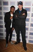 Jocko Sims and Adam Baldwin