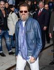 Jim Carrey Breaks Down At Ex-girlfriend's Funeral In Ireland