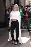 Clean Bandit, Grace Chatto and Ivor Novello