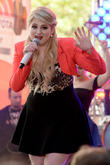 Meghan Trainor Cancels Two Shows On 'MTrain' Tour Because Of Vocal Cord Haemorrhage