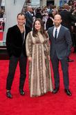 Jason Statham, Jude Law and Melissa Mccarthy