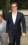 Colin Firth Heading To Broadway For My Fair Lady