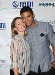 Madchen Amick and Sylvester Time Amick-alexis