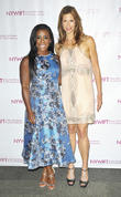 Uzo Aduba And Amber Riley Join In The Wiz Live!