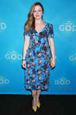 Amber Tamblyn Reveals Daughter'S Name By Sharing Letter From Hillary Clinton