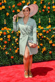 Dascha Polanco Terrified Of Big Awards Night