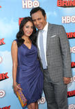 Aasif Mandvi Kicked Out Of Brooke Shields' Party