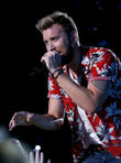 A Kid For Charles Kelley After Fertility Battle