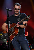 Eric Church Makes Big Donation To Aid Diabetes Research