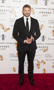 Kellan Lutz Sues Fashion Mogul Over Royalties