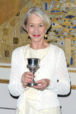 Dame Helen Mirren Invites Her Potty Mouth To Breakfast