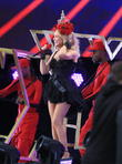 Kylie Minogue To Kick Off Christmas In London