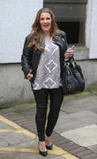 'X-Factor' Winner Sam Bailey Happy To Leave Simon Cowell's Label After Advice From Sharon Osbourne