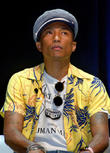 Pharrell Williams Given 20-Minute Slots To Work With Adele