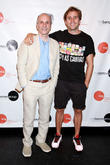 Seth Barrish and Michael Stahl-david