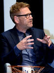 Kenneth Branagh Battled Depression After Playing Nazi Officer