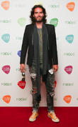 Russell Brand Announces Re:Birth Tour After Becoming A Father