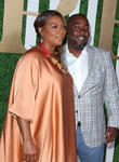 Queen Latifah Joins Master P Biopic