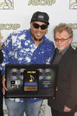 Timbaland and Paul Williams