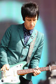 Johnny Marr Blasts Glastonbury Line-up