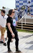 Rupert Grint Swaps Ice Cream Van For Sportscar